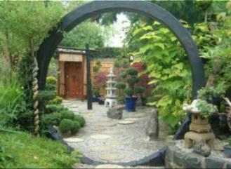 Gardenzine